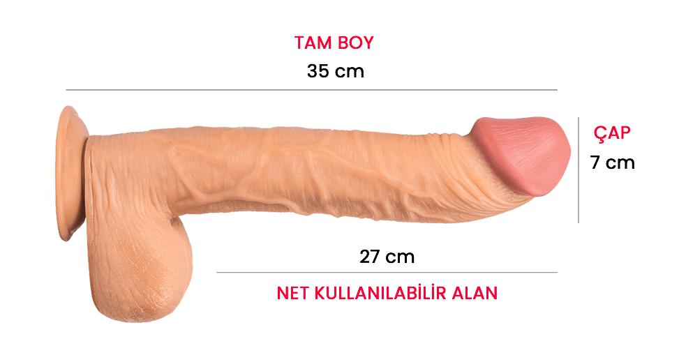 Büyük penis