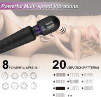bakire kadın vibratörü