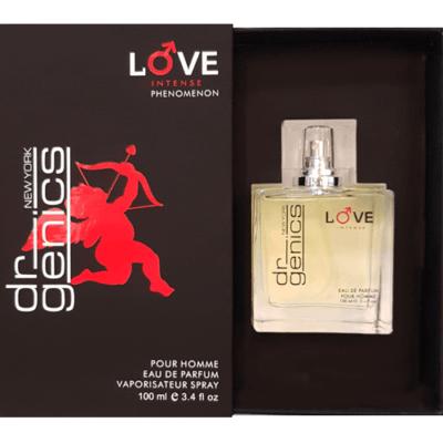 Aşk parfümü 100 ml