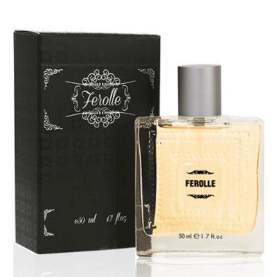 Feromon'lu aşk parfümü