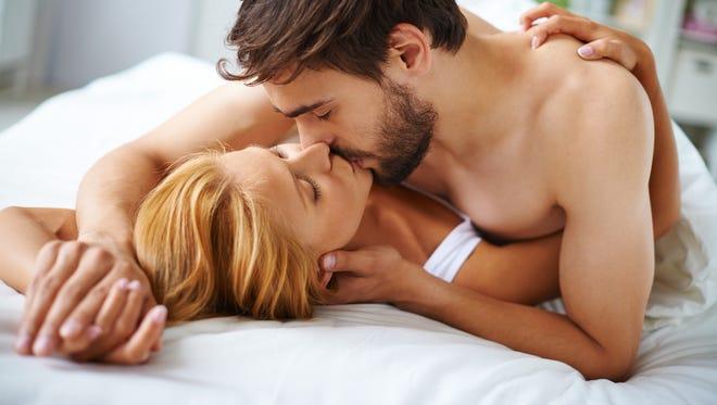 İlk ilişki ilk seks